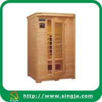China Far Infrared Sauna Room With Ceramic Heater (ISR-04) wholesale