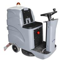 China Dycon Floor Scrubber Dryer Machine For Station , Professional Floor Scrubber Cleaning Solution wholesale