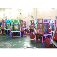 China Interesting Design English Version Redemption Game Machine Multi Players For Children wholesale