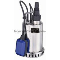 China Submersible Garden Pumps (SS 13-9-900) wholesale