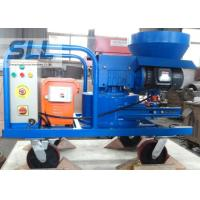 Buy cheap Sincola SHT38 Stucco Sprayer Putty Mortar Spraying Machine Stainless Steel 4m3 / from wholesalers