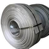Buy cheap 1.80mm - 6.00mm St37 ASTM bared carbon Hot Rolled steel polished Strips for building from wholesalers