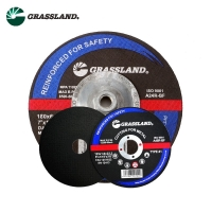 China 5 Inch Reinforced Fiberglass Metal Cut Off Discs 125 X 3.2 X 22Mm wholesale