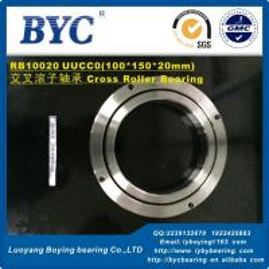 RB10020 Crossed Roller Bearings (100x150x20mm) CNC machine tool bearings THK type  P2P4