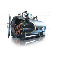 China Stainless Steel Thermal Oil Boiler , Durable Electric Thermic Fluid Heater wholesale