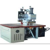China Double-heads  synchro welding and cutting machine wholesale