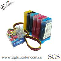 China CISS Continuous Ink Supply System With ARC chip for Epson Stylus P50 printer wholesale
