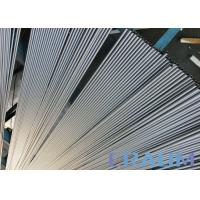 China Alloy C22 / UNS N06022 Nickel Alloy Seamless Tube For Chemical Industry wholesale