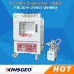 China AC 220V 50HZ 11.6 KPa Universal Wheel Battery Testing Machine For Battery Acceleration Shock Tester wholesale