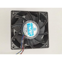 Buy cheap 293CFM 12000rpm 4.7 Inch DC Axial Fans For Gas Oven from wholesalers