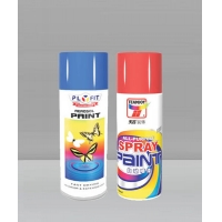 China Fast Drying 450ML Aerosol Spray Paint Mixture Red Aerosol Paint wholesale