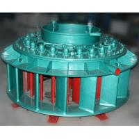 China High Efficiency Water Turbine/ Kaplan Turbine for Hydroelectric Power Plant wholesale