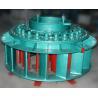 Buy cheap hydro turbine,kaplan hydro turbine from wholesalers