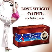 China Natural Weight Loss Coffee Slimming Coffee (045) wholesale