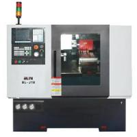 China Slant Bed CNC Lathe (BL-J18) (Linear guideway, high quality, CE certificated, one year warranty) wholesale