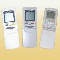 China Infrared Remote Control for Air Conditioners, with 8m Working Range wholesale