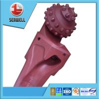 Buy cheap cone assembly of API standard tricone rock drill bits used for mining from wholesalers