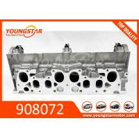 Buy cheap Auto Engine Cylinder Head Aluminium Material For Citroen Jumper / Peugeot Boxer from wholesalers