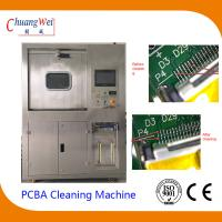 China Circuit Board PCBA Washing Machine PCBA Cleaning Equipment 380V Power Supply wholesale