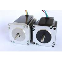 "China 57mm Nema 23 Three Phase Hybrid Stepper Motor For <strong style=""color:#b82220"">Labeling</strong> Machine Low Current wholesale"