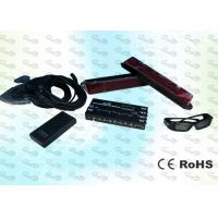 China Encrypted and Unencrypted adjustable 3D Cinema IR Sync kit for professional 3D project wholesale