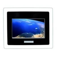 China 7 LCD Screen Digital Photo Frame wholesale