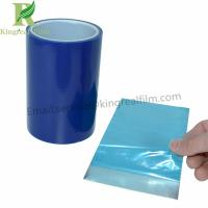 China Dirt Resistant PE Adhesive Protection Film for Aluminium Composite Panel wholesale