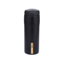 China 0.45 Liters BSCI 67x195mm Vacuum Insulated Stainless Steel Flask wholesale