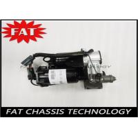 China Land Rover Air Suspension Compressor Pump Land Rover LR3 LR4 & Range Rover Sport wholesale