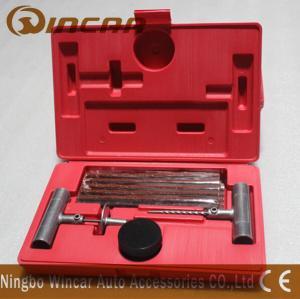 China Steel 4X4 Off-Road Accessories Emergency Car Hand Repair Tools wholesale
