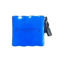 China Pollution Free 7.4V 8000mAh Sony 18650 Lithium Ion Battery wholesale