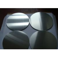 China High Moisture Mill Finish Aluminum Disk Blanks Waterproof Road Sign Material wholesale