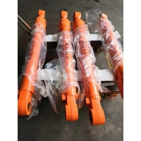 China zx110 bucket hydraulic cylinder Hitachi excavator spare parts wholesale