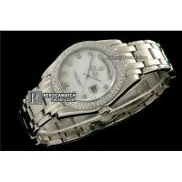 China Perfect replica Rolex SS Masterpiece MOP watch wholesale