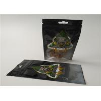 1.5g 3.5g 10g Herbal Incense Packaging