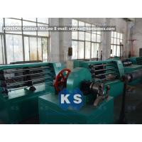China Full Automatic Gabion Mesh Machine For Producing Gabion Basket , Gabion Wire Mesh wholesale