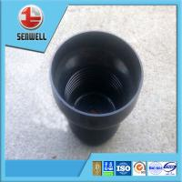 Buy cheap API standard steel thread protector for drill stem tools/ drill pipe, drill collar, stabilizer from wholesalers