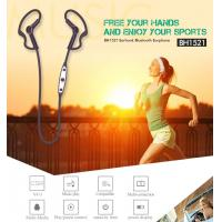 China Best bluetooth headphones wireless for music earbuds wireless handsfree bluetooth headphone wholesale