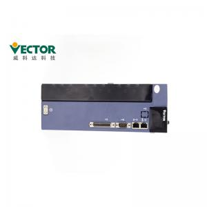 China Closed Loop 3kw Servo Motion Control System Pulse For Printing Equipment wholesale