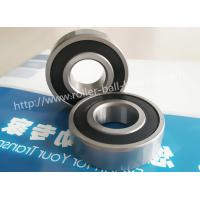 China 20*72*19mm Chrome Steel 6404 GCr15 Deep Groove Ball Bearing for Food Machinery  P4  P2 wholesale