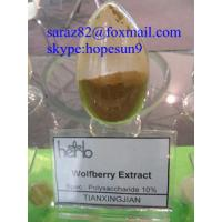 China Wolfberry Extract wholesale