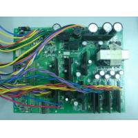 Quality Lead Free HASL PCB Board Assembly with Cables , 12 Layer / 16 Layer PCB for sale