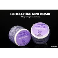 China Microblading Biotouch Instant Tattoo Numb Cream External Use wholesale