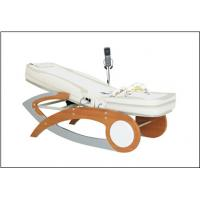 China PLD-6018K beauty salon furniture beauty bed Electric Massage and Facial Bed Table wholesale
