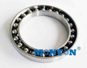 China φ49.06*35.55*7.2*8.1mm High Speed Thin Section Bearings Cooperative Robot Harmonic Drive Bearings wholesale