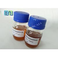 China TATM Triallyl Trimellitate Cross Linking Agents CAS 2694-54-4 Pale Yellow Liquid wholesale