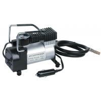 China Black Silver Metal Air Compressor Fast Inflation For Cars With CE wholesale