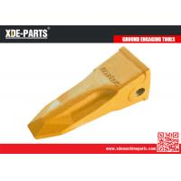 China SK18/SK120/SK200/SK300/SK400 excavator casting bucket tip, tooth point, bucket teeth with 232-0173 wholesale