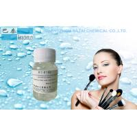 China Crystal Clear To Slightly Translucent Silicone Gel For Efficacy Of Products Of Covering Wrinkle wholesale