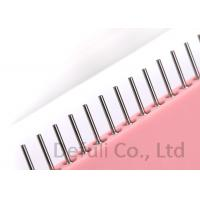 China Textile Industry Bright Guide Needle , Wire Guide Tubes For CNC Coil Winding Machine on sale